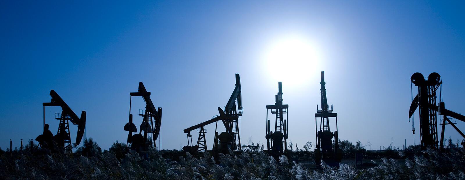 Under Balanced Drilling